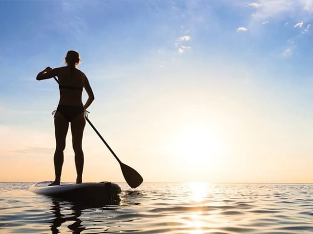 Comment acheter son Stand Up Paddle ?